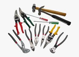 Hand Tools And Hardware