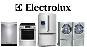 CLICK FOR ELECTROLUX PRODUCTS